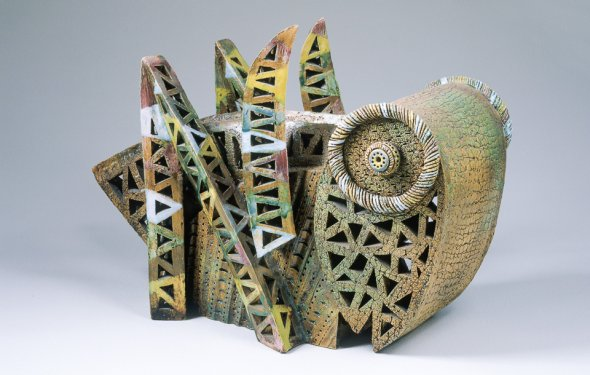 Керамика(шамот) | Галерея