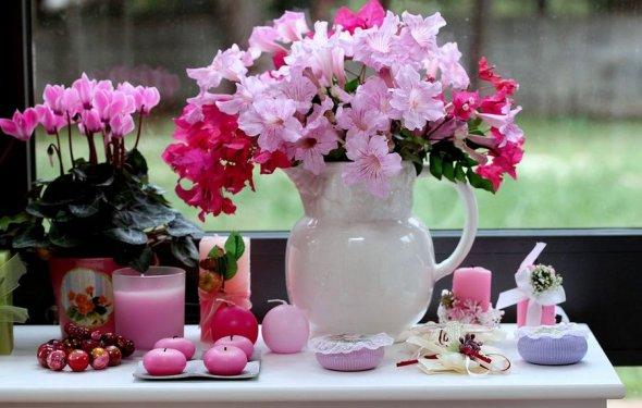 NewPix.ru - Красивые цветы в