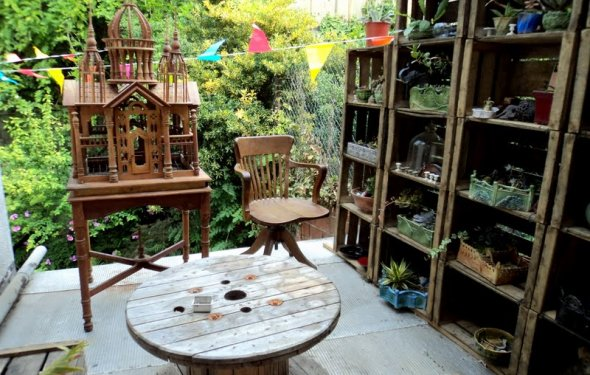 мастерская керамики (2)